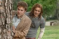 The two dudes of Pineapple Express