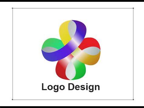 logo design corel draw   hindi youtube
