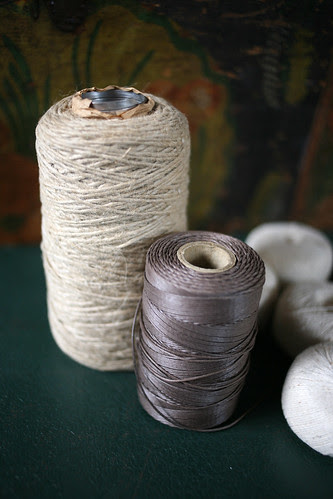 twine and cording