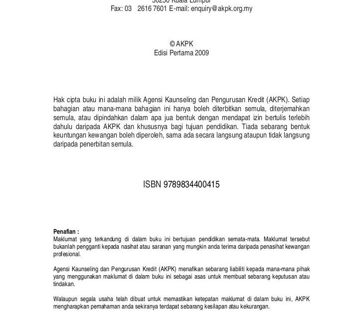 Contoh Surat Penangguhan Bayaran Akpk Ighoh Contoh Surat Penangguhan Bayar Pinjaman Mara Permohonan Penangguhan Penahanan Surabaya Tanggal Bln Tahun Adeliokun
