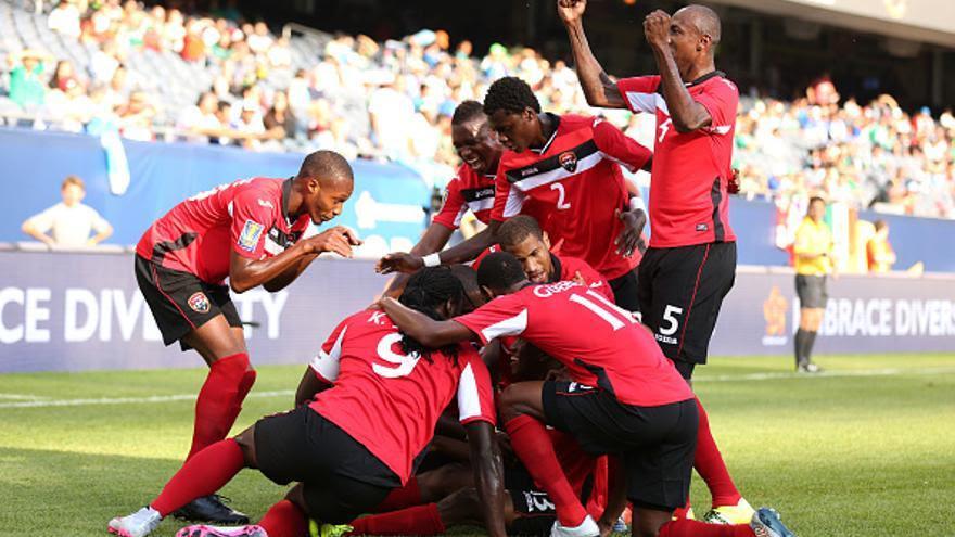 Trinidad y Tobago se afianza en el primer puesto del Grupo C
