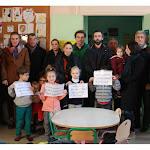 Vosne-Romanée | Vosne-Romanée : ils se mobilisent pour sauver l'école de leur village