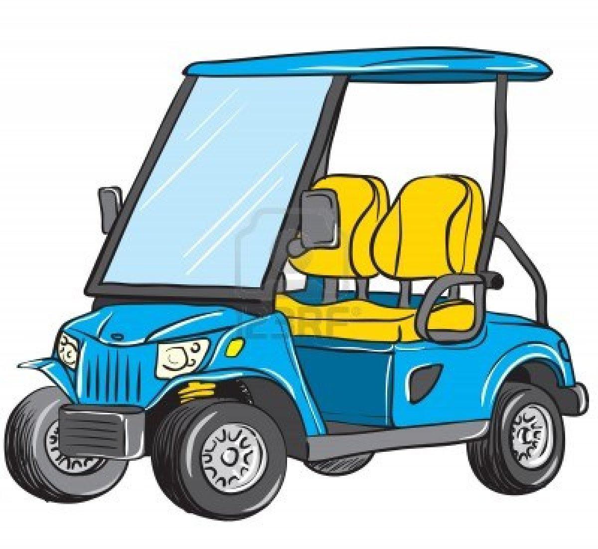 Club Car Precedent Tires, Images For Golf Cart Clip Art Vector, Club Car Precedent Tires