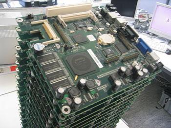 English: Computer/Electronics