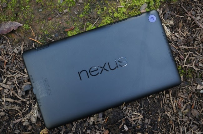 nexus 7 lte verizon