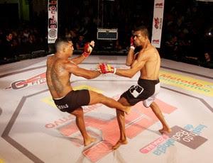 Evento MMA Natal (Foto: Ranyere Damasceno)