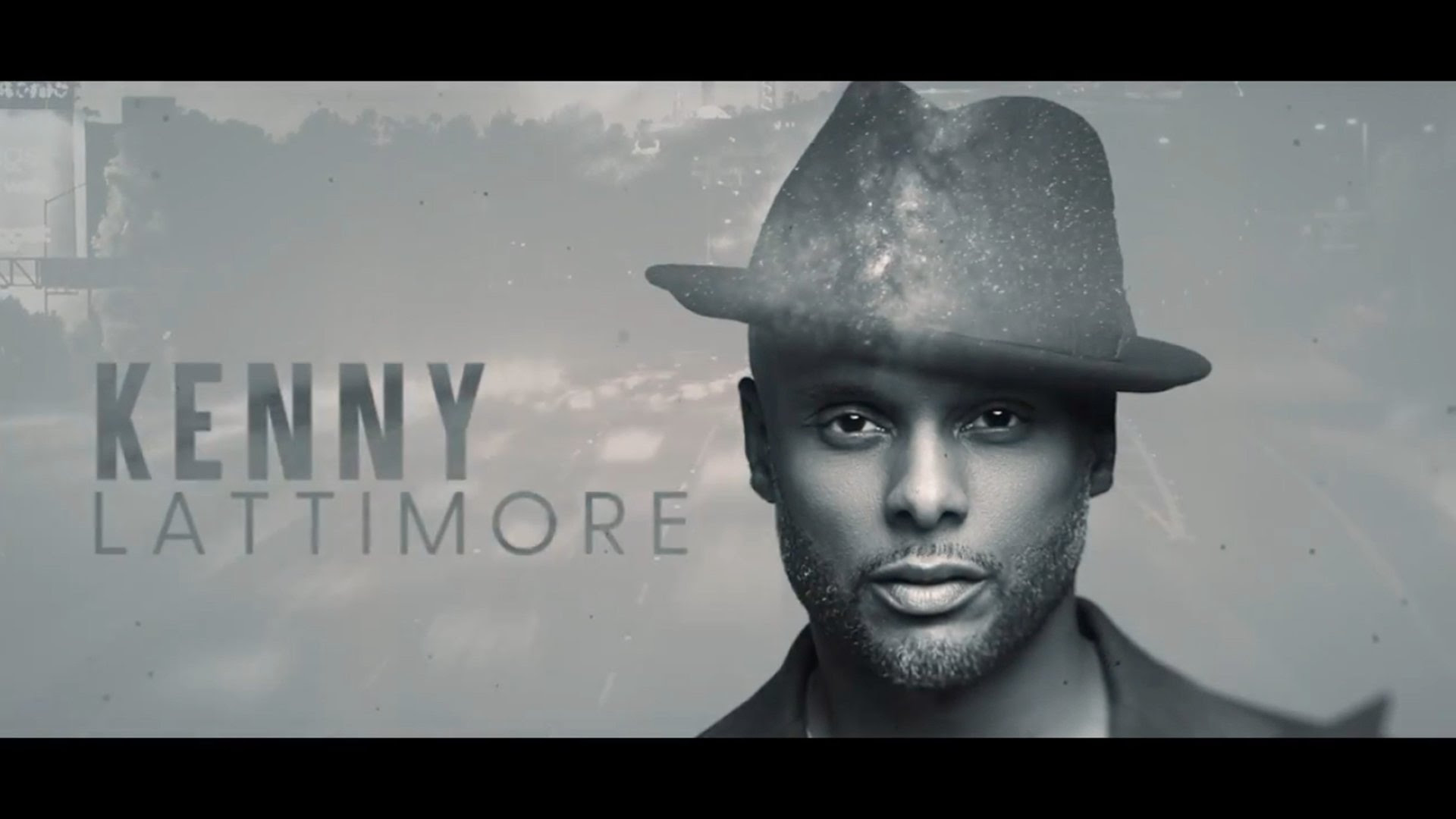 Image result for vevo kenny lattimore stay on your mind