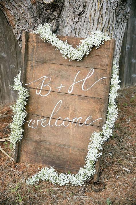 90 Rustic Budget friendly Gypsophila Baby's Breath Wedding
