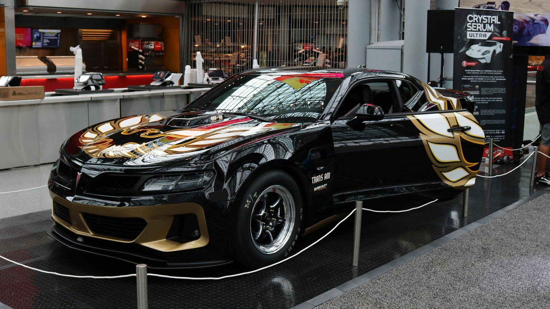 new 20202021 pontiac trans am 1000hp  all about cars