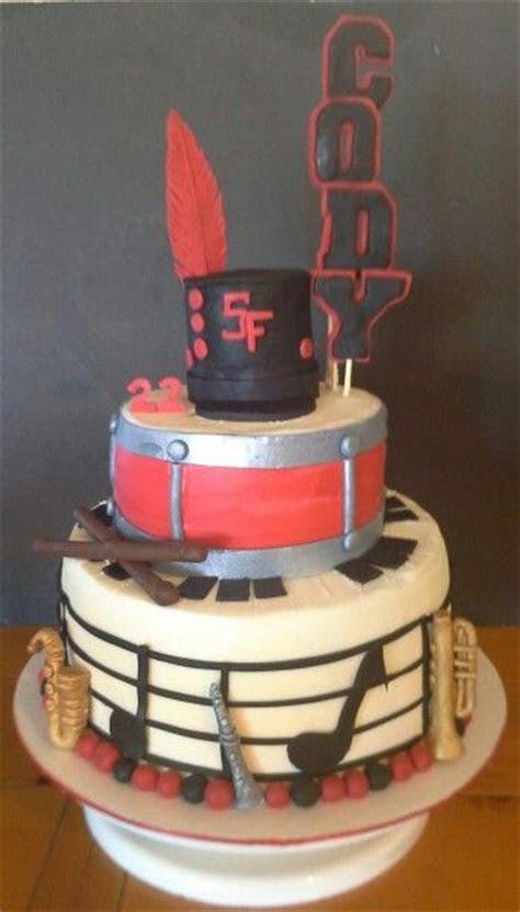 70 best Music/Band Cakes images on Pinterest   Cake