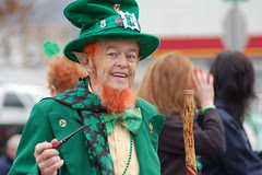 Our favorite leprechaun