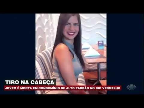 SEPULTADA EM FEIRA JOVEM MORTA PELO NAMORADO ADVOGADO EM SALVADOR