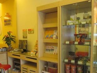 Discount Grace Inn Weifang Dongfeng Street