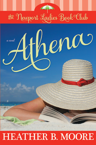 Athena (The Newport Ladies Book Club #4)