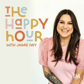 Image result for the happy house podcast with jamie ivey