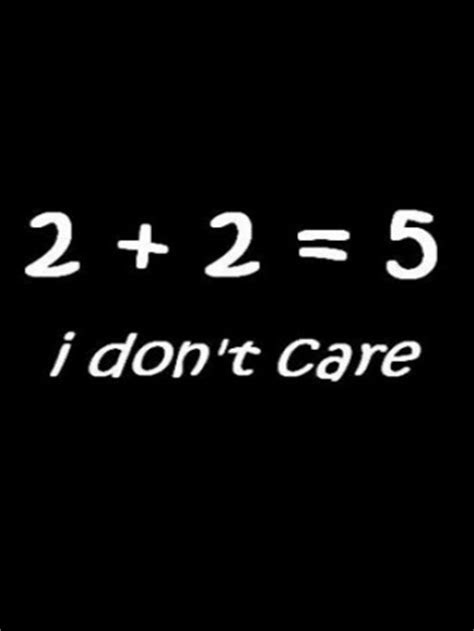 Dont Care Quotes Tumblr