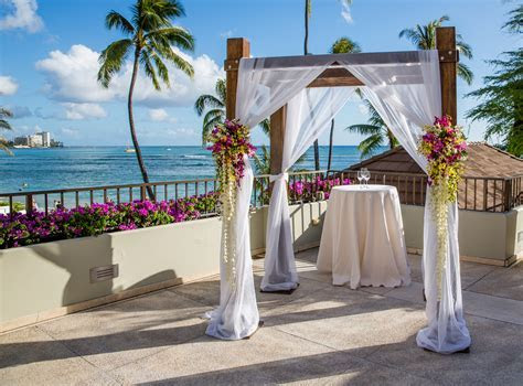 The 10 Best Destination Wedding Locations On a Budget