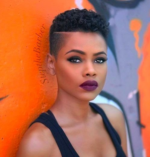 STYLISH HAIRCUTS FOR FEMALES.