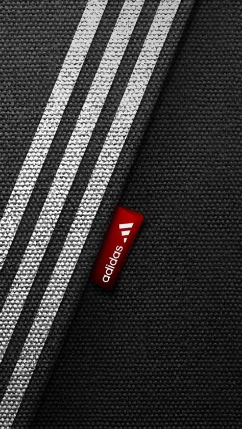 adidas fabric texture iphone  wallpaper pocket walls