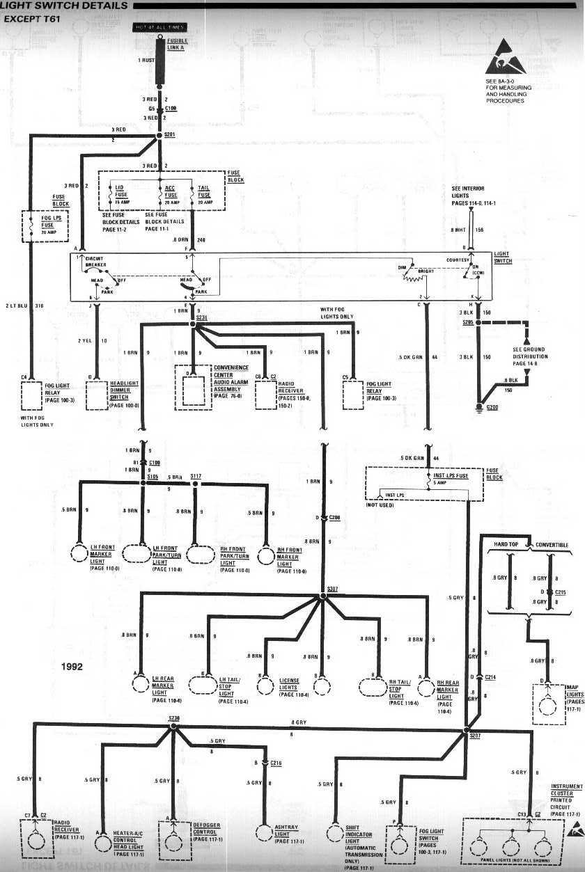 1991 Camaro Engine Wiring Harness Wiring Diagram Window B Window B Zaafran It