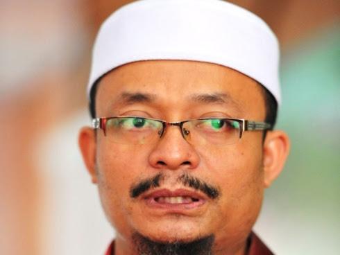 Ustaz Kazim Sanggah Kenyataan Yusuf Al-Qaradawi Gelatin Babi Halal Dimakan