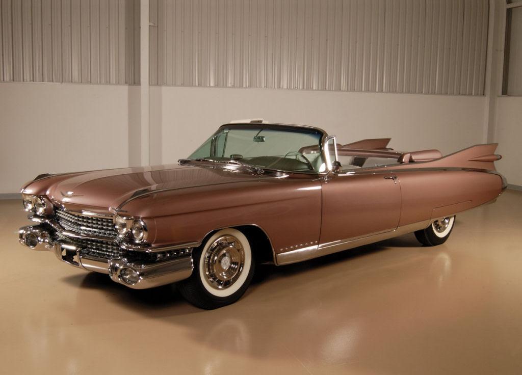 50 dos mais elegantes carros de todos os tempos 13