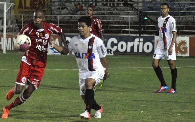 América-RN x Atlético-MG (Foto: Frankie Marcone / Futurapress)