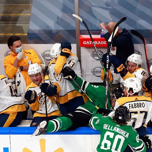 Avatar of Dallas Stars Daily Links: More Questions Than Answers