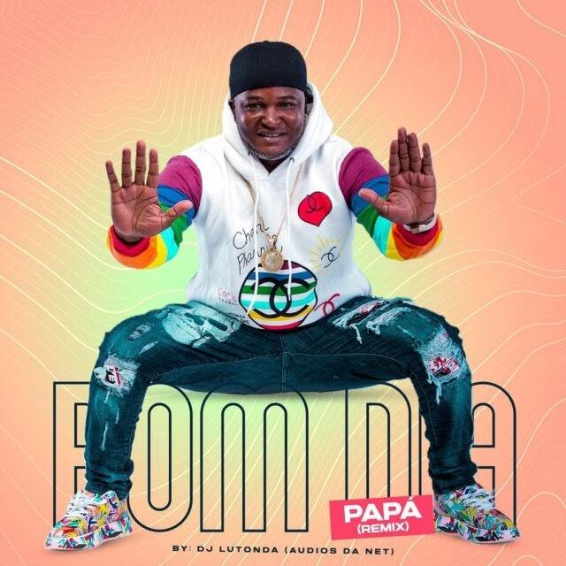 DJ Lutonda - Bom Dia Papá (Afro House) [Download]
