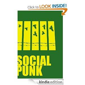 Socialpunk (Socialpunk #1)