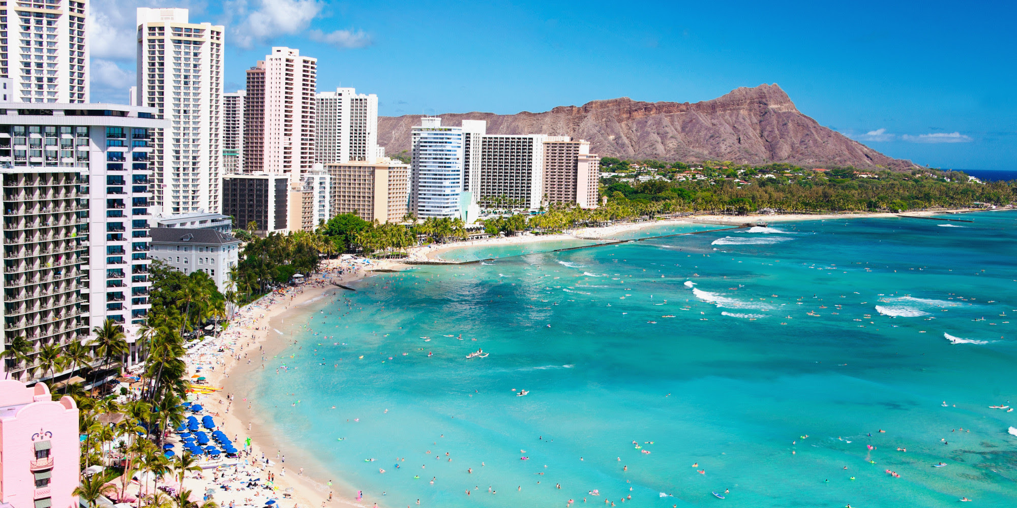 Retire Like A 20Something In 10 Hawaiian Towns  HuffPost