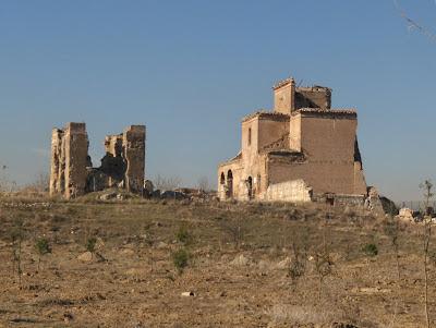 Ermita de Polvoranca