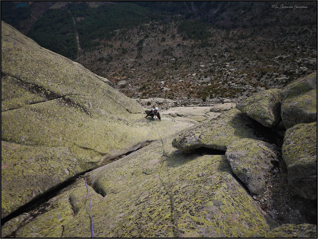 CONTRAFUERTE DEL TOROZO- VÍA MUÑECAS DE PORCELANA 6B/A1