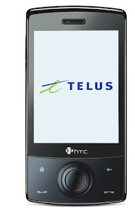 Telus picking up HTC Touch Diamond in Canada