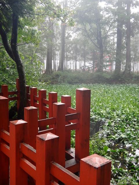 Gosaiden temple, Haguro-san