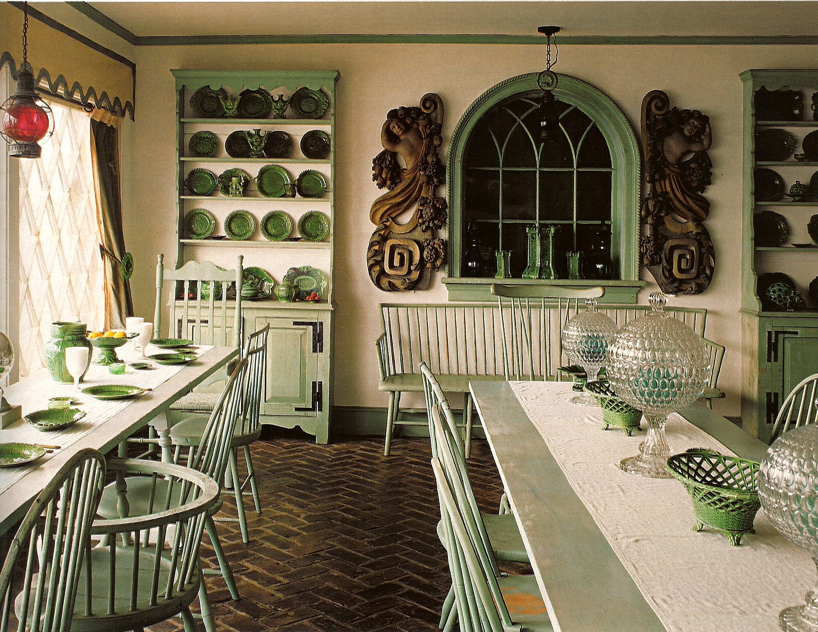 Divine Dining Rooms « Decor Arts Now