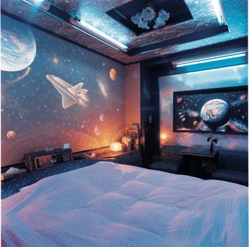 33 Wonderful Boys Room Design Ideas | DigsDigs