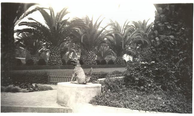 Unknown oriental gardens 1