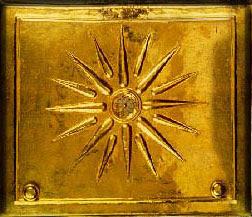 Vergina Sun - Αστέρι Βεργίνας