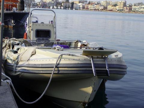 Καταργούνται οι άδειες ερασιτεχνικής αλιείας για σκάφη αναψυχής