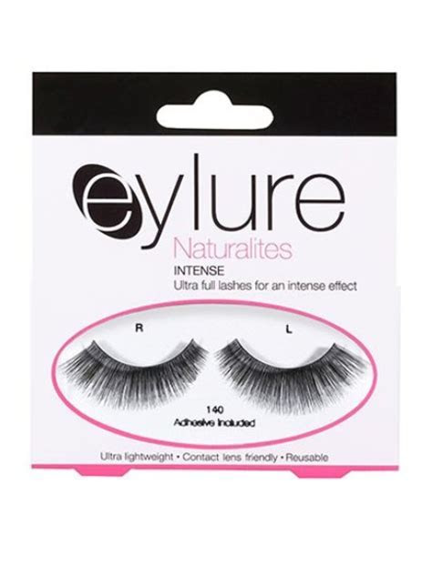 Eylure Naturalites Intense Lashes, £2.99   The Best False