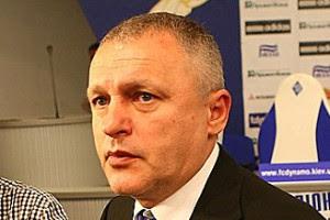 Игорь Суркис считает, что нужно бороться до последнего