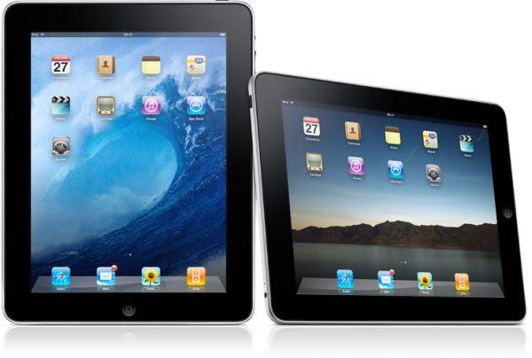 virus iPad - 2
