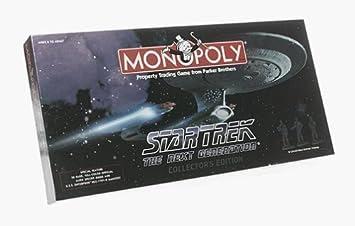 Monopoly Star trek