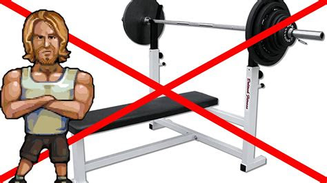 bench press  biggest bench press mistakes youtube