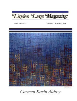Vol. 29 No. 3 Autumn 2010