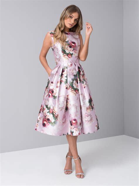 10 floral dresses for spring wedding guests
