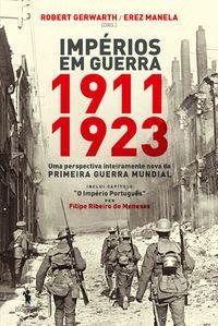 Imperios_em_Guerra_1911_1923_capa
