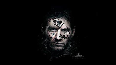 Lionel Messi Amazing Artwork wallpaper   Best HD Wallpapers