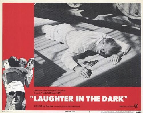 Laughter in the Dark, 1969